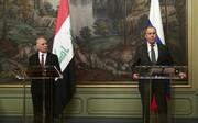 سلاح های روسی در راه عراق