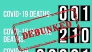 پنهان کاری رسانه ها در مورد عوراض واکسن کرونا