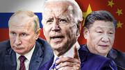 دیدار  بایدن -پوتین و پازل چین، آمریکا و روسیه
