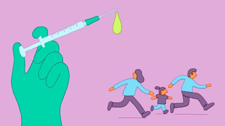 ماجرای واکسن های مازاد در ارمنستان مشخص شد