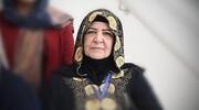 زنی که یک تنه داعش را تحقیر کرد