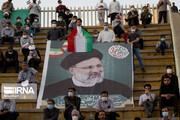 رئیسی پیروز انتخابات ایران است