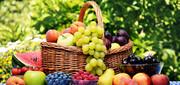 سقوط قیمت میوه