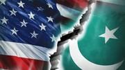 پاکستان آمریکا را تهدید کرد