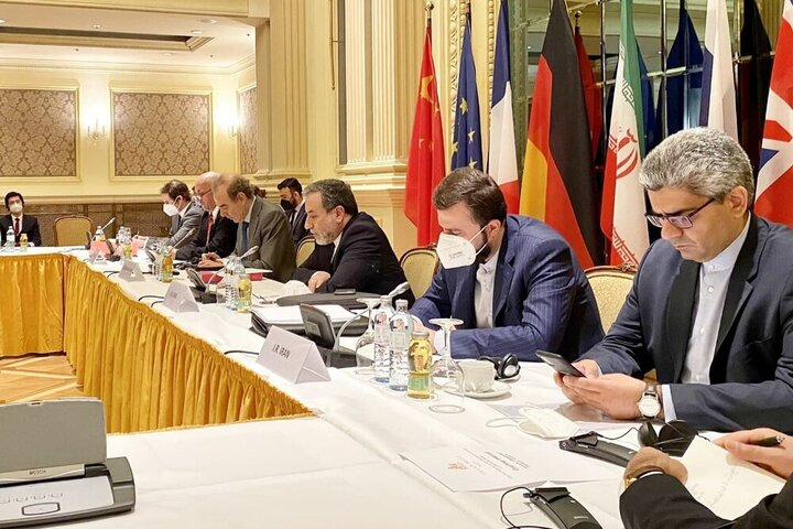 مذاکرات وین تا زمان شروع دولت رئیسی، تعطیل!