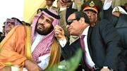 اقتصاد مصر اسیر رفتار متناقض عربستان