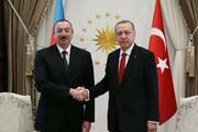 همدستی جمهوری باکو و ترکیه علیه اقتصاد ایران