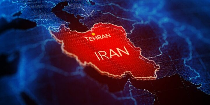 آمریکا بیت کوین های ایرانی را بلوکه می کند؟