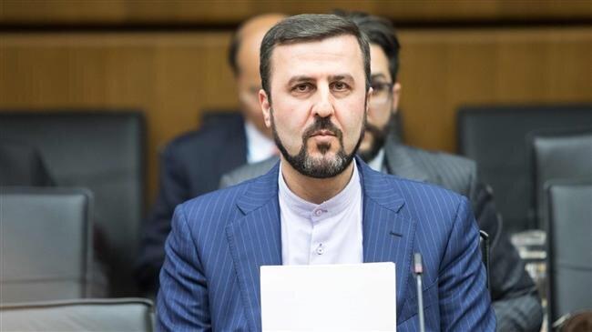 ایران تعهدی به برجام ندارد