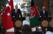 تلاش ترکیه برای فریب طالبان و تثبیت حضور در افغانستان