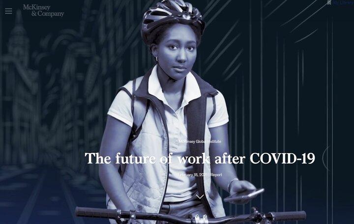 آینده مشاغل بعد از کووید ۱۹