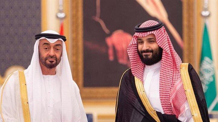 جنگ اقتصادی امارات و عربستان به قیمت نفت رسید