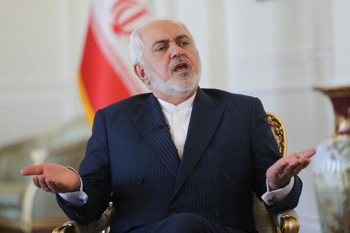 آیا ظریف ادامه مذاکرات هسته ای را به دولت رئیسی محول کرد؟