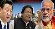 هند در منگنه اتحاد اقتصادی چین-پاکستان، و خواب نوشین ایران!