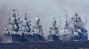رقابت روسیه و آمریکا در سواحل دریای سرخ
