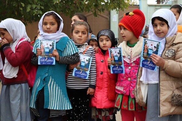 دادن شناسنامه ایرانی به 5 میلیون مهاجر افغانی