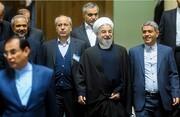 محاکمه حسن روحانی جدی شد، محمد هاشمی تهدید کرد!