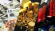 پیش بینی قیمت طلا در هفته جاری/روند صعودی نفت ایران با وجود احتمال تحریم خریدار چینی