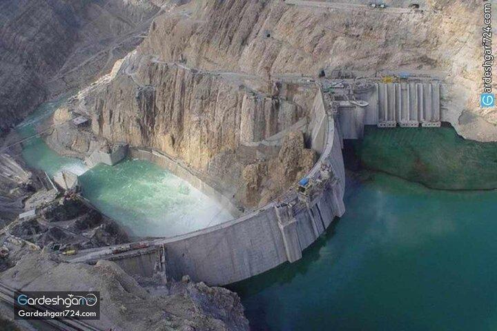 کشف آب نامرئی در بیابان های قم