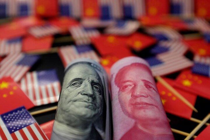 واردات ۱۲۴ میلیارد دلاری چین از آمریکا