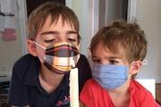 ناکارآمدی ماسک در مقابل ویروس کرونا