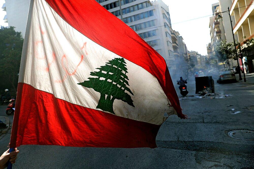 وقایع لبنان زیر سر اسرائیل است