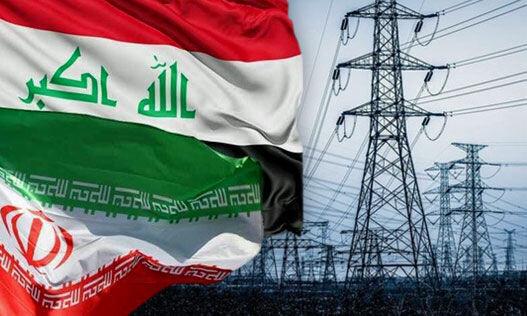 جای خالی ایران در رقابت آمریکا و چین برای تصرف بازار عراق
