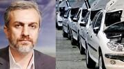 طرح فاطمی امین برای تولید 3 میلیون خودرو در سال؛ واقعیت یا تخیل؟