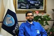 ایران خودرو برگ های جدید کیفی رو کرد
