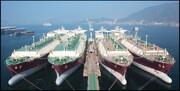 در دوره خواب صنعت گاز ایران/قطر برنده افزایش قیمت جهانی گاز شد