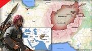 هراس آمریکا از نفوذ محور روسیه، چین و ایران در افغانستان