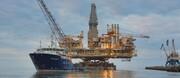 کشف میدان گازی بزرگ در چالوس