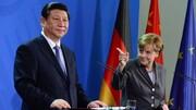 چین گریه صنایع آلمان را در آورد/چین برنده می شود یا آلمان؟