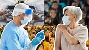 بلومبرگ: متخصصان جوابی برای نگرانی واکسینه شده ها ندارند