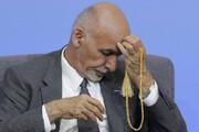 حامی بزرگ اشرف غنی هم از افغانستان فرار کرد
