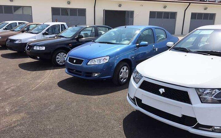 ریزش شدید قیمت ها در بازار خودرو