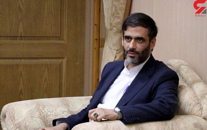 سعید محمد هم در دولت رئیسی پست گرفت