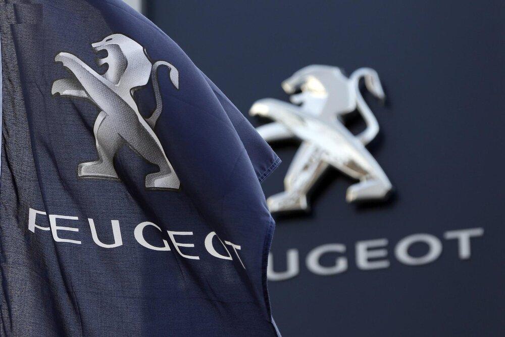 حراج یکی از کمیاب ترین بنجلهای شرکت پژو/تصویر