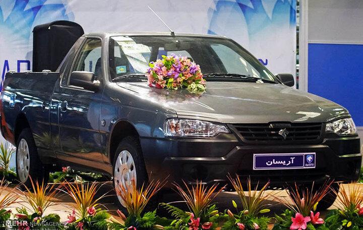ایران خودرو در ارتقای کیفیت آریسان طوفان به پا کرد