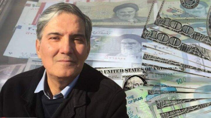 خروج 77 میلیارد دلار ارز از کشور