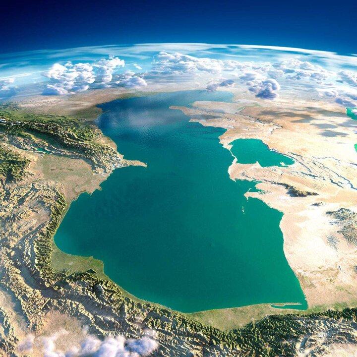 سرمایه گذاری چین در پروژههای نفتی دریای خزر