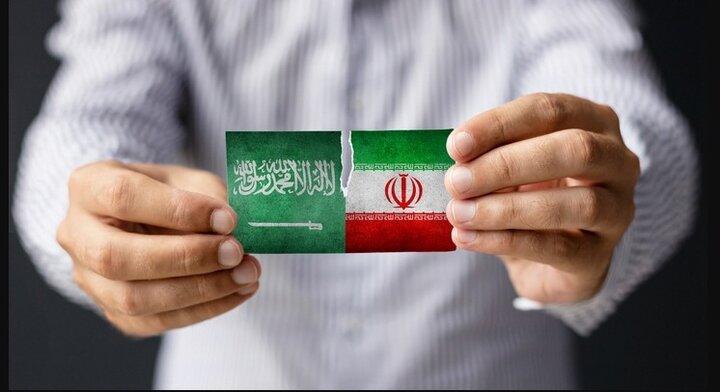 تهران و ریاض در آستانه توافق