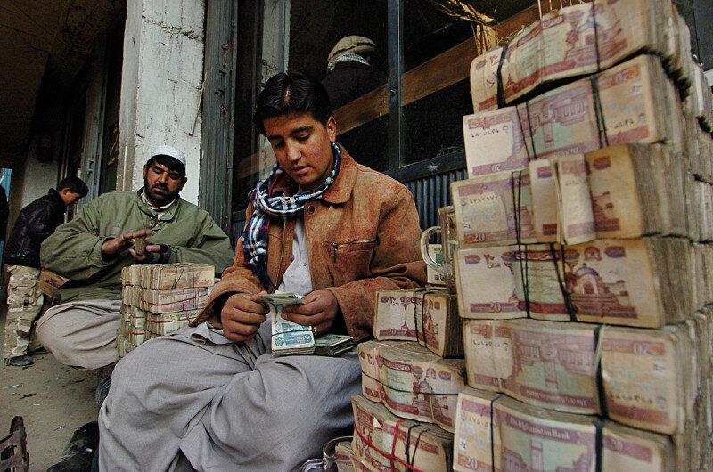رکورد غافلگیرکننده اقتصادی افغانستان!