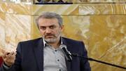 فاطمی امین در آزمون صنعت مس در حال سقوط ایران