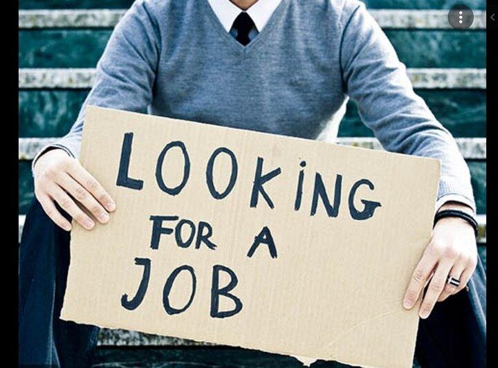 کارگران آمریکایی به مشاغل خود بر نمیگردند