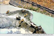 سد جدیدی که مازندران را هم مانند خوزستان نابود می کند