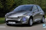 چه خودرویی جانشین پژو 206 می شود؟