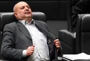 مدیر برجسته دولت رئیسی ساختارشکنی کرد