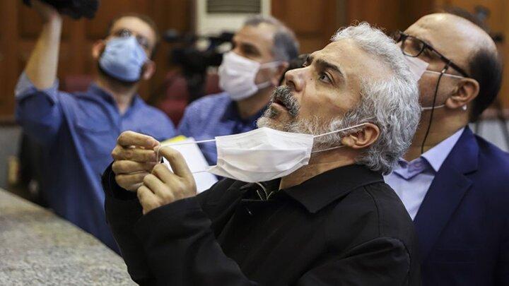 کلاهبردار و پولشوی بزرگ ایران به 35 سال حبس محکوم شد