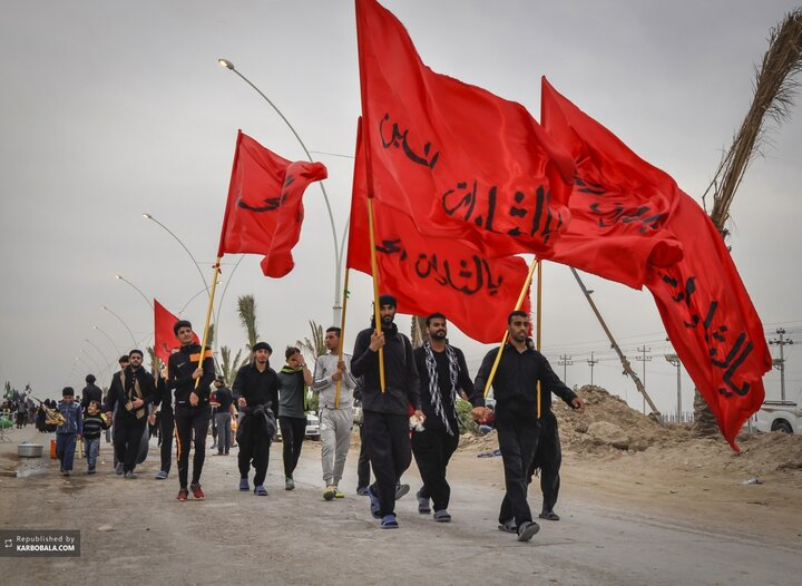 شرط عجیب دولت: اعزام جوانان ایرانی به اربعین حسینی ممنوع؛ فقط پیرمردها اعزام شوند!